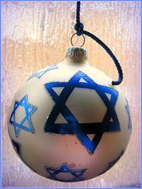 Jewish xmas